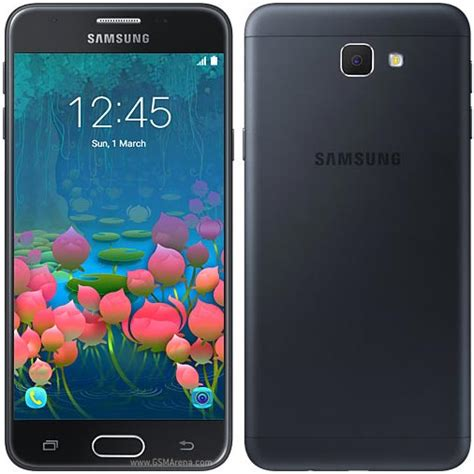 Samsung J5 Gsmarena samsung galaxy j5 prime pictures official photos