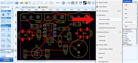 zuken ansys easy approach to pcb design ozen cute design pcb gallery electrical circuit diagram ideas