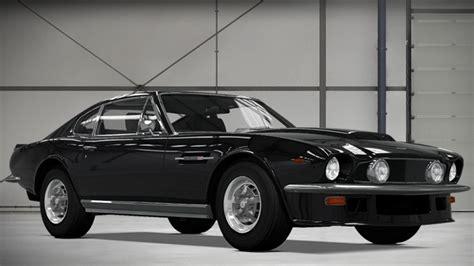 Aston Martin Vantage Wiki by Aston Martin V8 Vantage Forza Motorsport Wiki Fandom