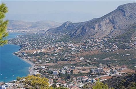 battaglia navale tra greci e persiani grecia insolita