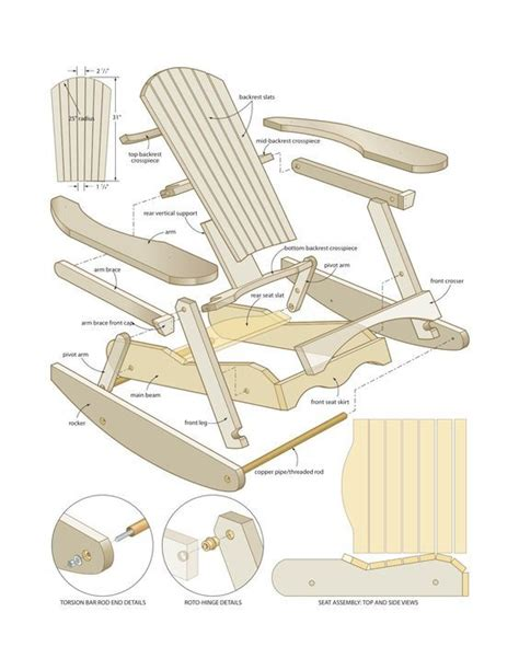 Printable Woodworking Plans