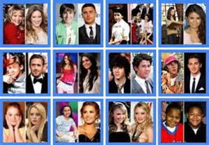 Disney stars then and now pix magazine