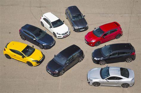 Auto Bild Sportscars Sachsenring Zeiten by Neuer Golf Gti Vs125i Focus Mazda3 A 250 Gt 86 M 233 Gan