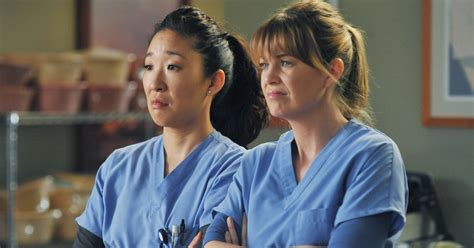 greys anatomy couch tuner every friendship on grey s anatomy ranked from worst to best