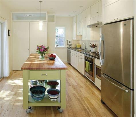ilot cuisine sur roulettes le 238 lot 224 roulettes qui va pimenter le design de votre cuisine