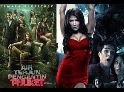 film horor air terjun pengantin air terjun pengantin full movie part 2 vidoemo
