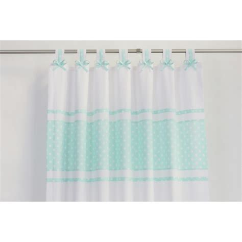 Green Nursery Curtains Sea Foam Nursery Curtains