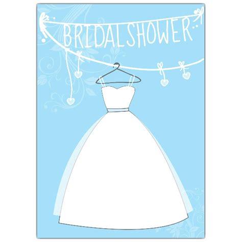 Blue Bridal Shower by Bridal Shower Invitations Bridal Shower Invitations Blue