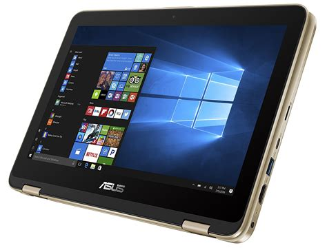 Asus Vivobook Flip asus vivobook flip 12 tp203nah n4200 hd laptop review