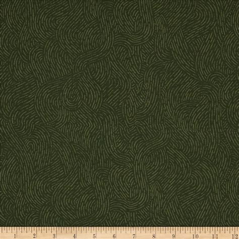 Fabric For Quilt Backing by 110 Quot Wide Flannel Quilt Backing Seacoast Olive Discount