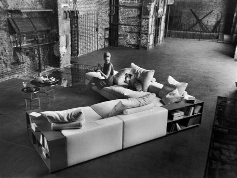 flexform divani flexform bianco nero divano moderno divano di design