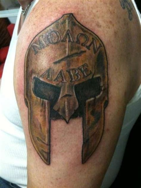 spartan tattoos for men spartan tattoos designs ideas and meaning tattoos for you