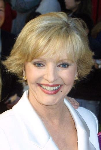 does florence henderson have thin hair classy hairstyles for women with gray hair celebrity