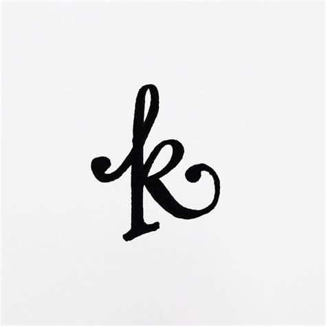 design k font 251 best inspiration k monogram images on pinterest