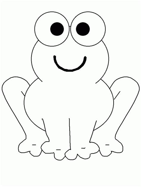 printable frog eyes eyes coloring page coloring home