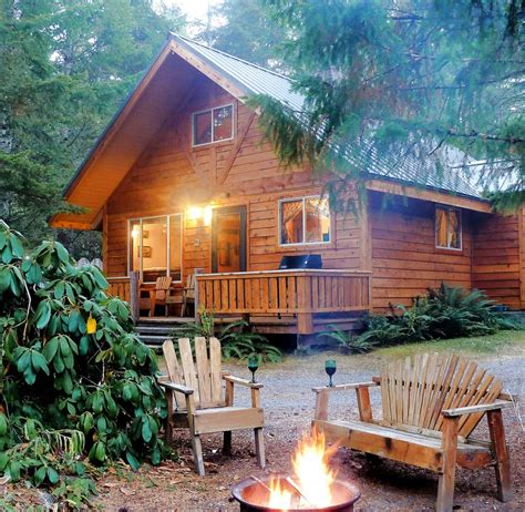 Cabin Rentals Mt Rainier by Rainier Cabins Vacation Rentals 30005 Sr 706 E