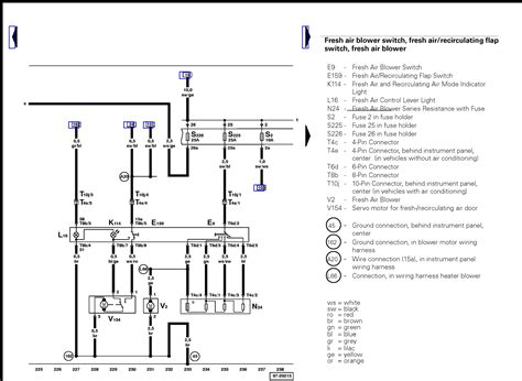 2002 vw jetta fuse diagram wiring diagrams wiring