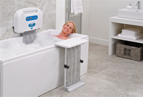 bathtub lifts for seniors how to improve your bathroom safety a guide for the