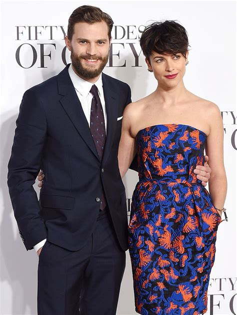 jamie dornan amelia warner and wife view image 48 best images about couples on pinterest