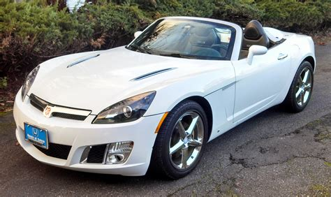 saturn sky red 2008 saturn sky pictures cargurus