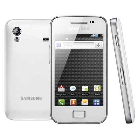 samsung mobile galaxy ace samsung galaxy ace s5830i white andriod 3g sim free