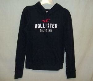 Womens Hollister Pullover Hoodie Hollister Sweaters For Girls Grey