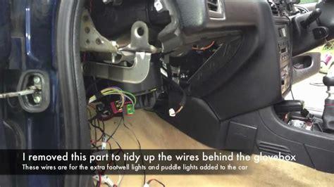 peugeot 406 central locking wiring diagram wiring
