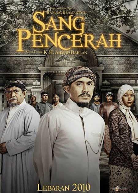 sinopsis film lucu indonesia sang pencerah sinopsis film indonesia