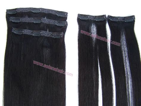 indian remy human hair clip in extensions indian remy clip in human hair extensions clip in