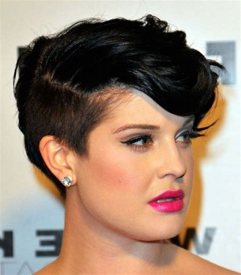 one sided bob on afician americian 1000 images about 5 hottest short one side mohawk