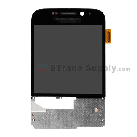 Lcd Blackberry Q20 blackberry classic q20 lcd and digitizer assembly with frame black etrade supply