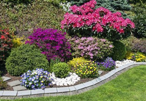 Garten Was Wann Pflanzen 4368 by Mit Sommer Und Herbstbl 252 Hern Obi Den Garten Verzieren