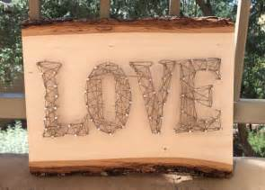 diy wood gifts nail and wood diy wedding gift caras kitchen