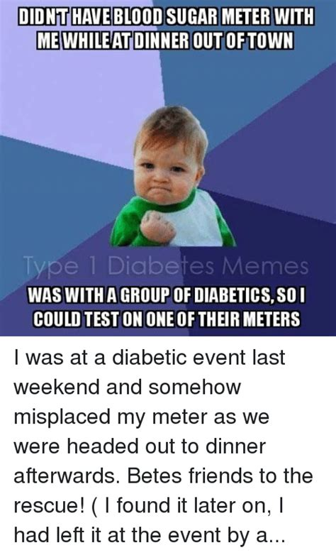 How To Type Memes - funny friends and type 1 diabetes memes of 2016 on sizzle