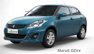 maruti new car models maruti dzire car models specifications and price in