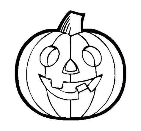 imagenes de calabazas de halloween para imprimir calabaza de halloween para colorear
