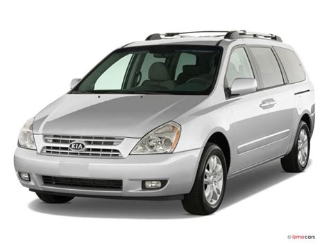 2009 kia sedona reviews 2009 kia sedona prices reviews and pictures u s news