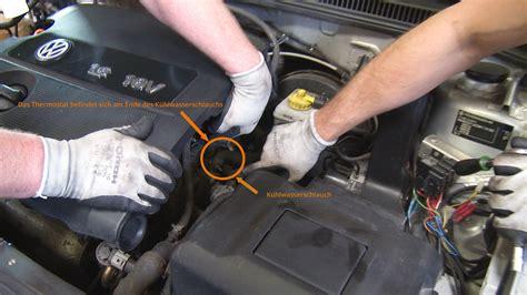 wann luftfilter wechseln thermostat wechseln die profi schrauber
