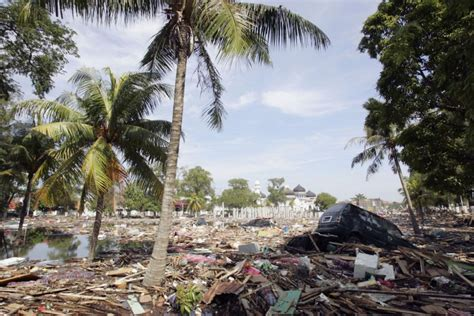 boxing day tsunami facts    disaster