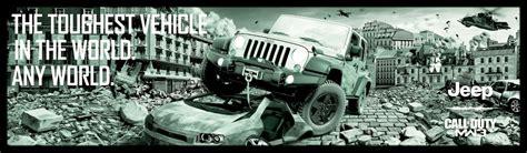 Mw3 Jeep Giveaway - 2012 jeep wrangler call of duty modern warfare 3 cod mw3 jeepfan com