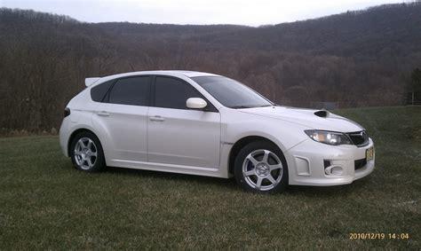 2011 Subaru Wrx Sti Hatchback by 2011 Subaru Impreza Wrx Sti