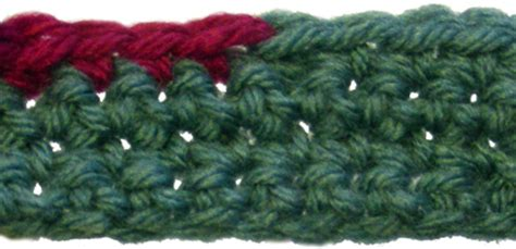 how to switch colors when crocheting knitting and crochet how to change colors in crochet