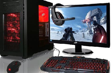 gaming pc  price top gaming desktops