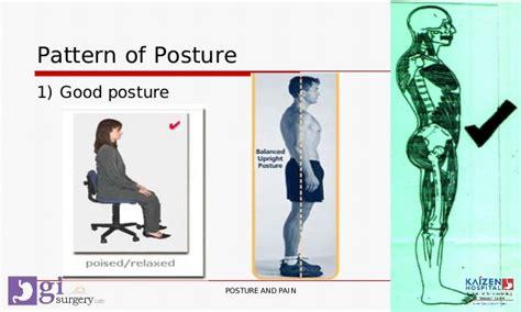 posture and pain gisurgeryinfo posture and pain gisurgery info