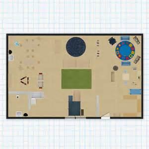3d Floor Plan Maker classroom floorplanner