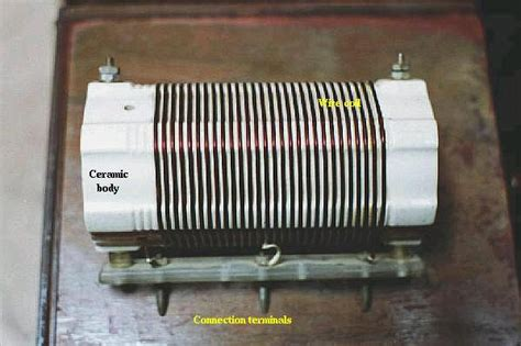 inductor capacitor radio lessons in electric circuits volume i dc chapter 15