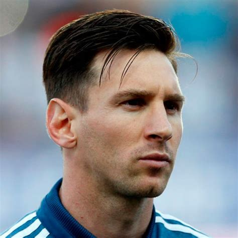 Messi Hairstyle 2015 For by Lionel Messi Hairstyle 2015 Www Pixshark Images