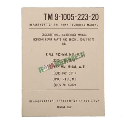 libro technical manual and dictionary manuale libro militare americano army technical manual originale