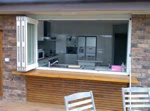 Windows That Open Out Ideas Bray Scarff Kitchen Design Page 2