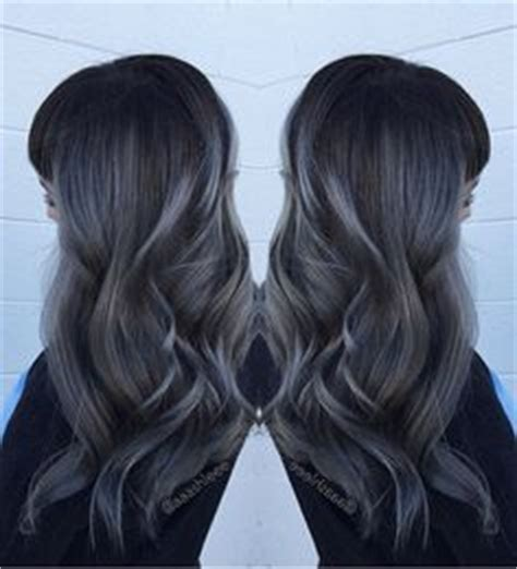 prominents gray hair one of the most prominent trends of 2015 so far is